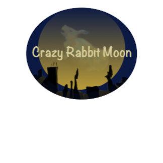 Crazy Rabbit Moon