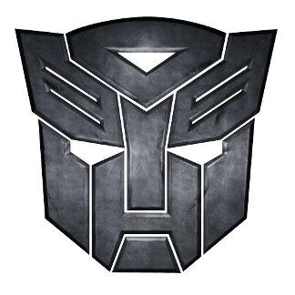 Autobot Shield Metal