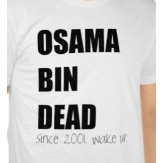 Osama Bin Dead