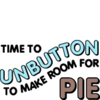 Thanksgiving Pie