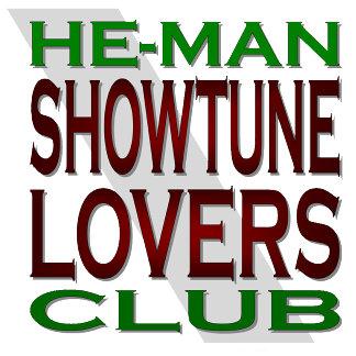 He-Man Showtune Lovers Club