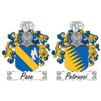 Pace - Petrucci