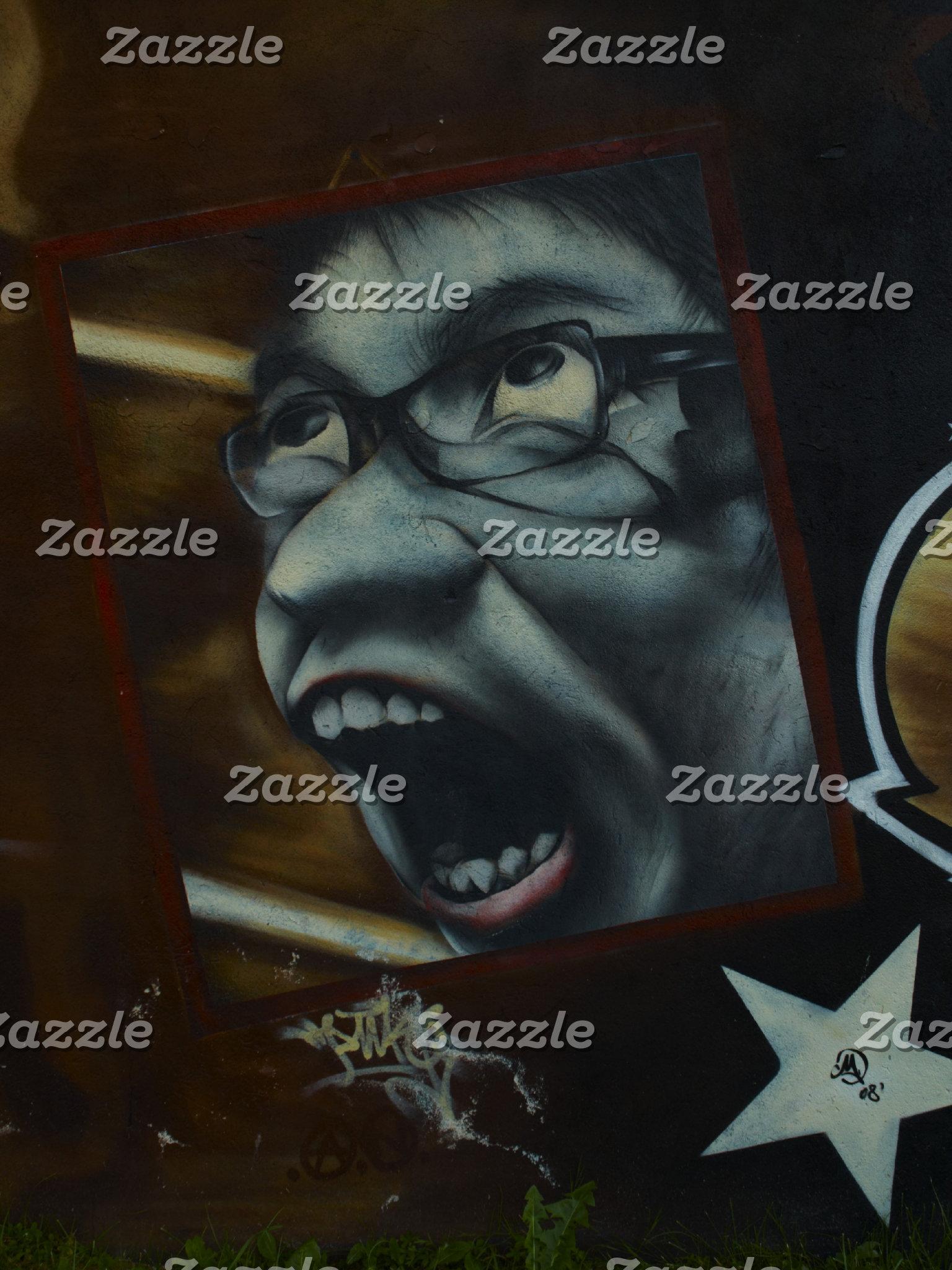 ► Graffiti Art