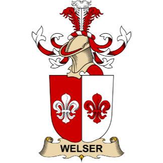Welser Coat of Arms