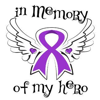 Leiomyosarcoma In Memory of My Hero