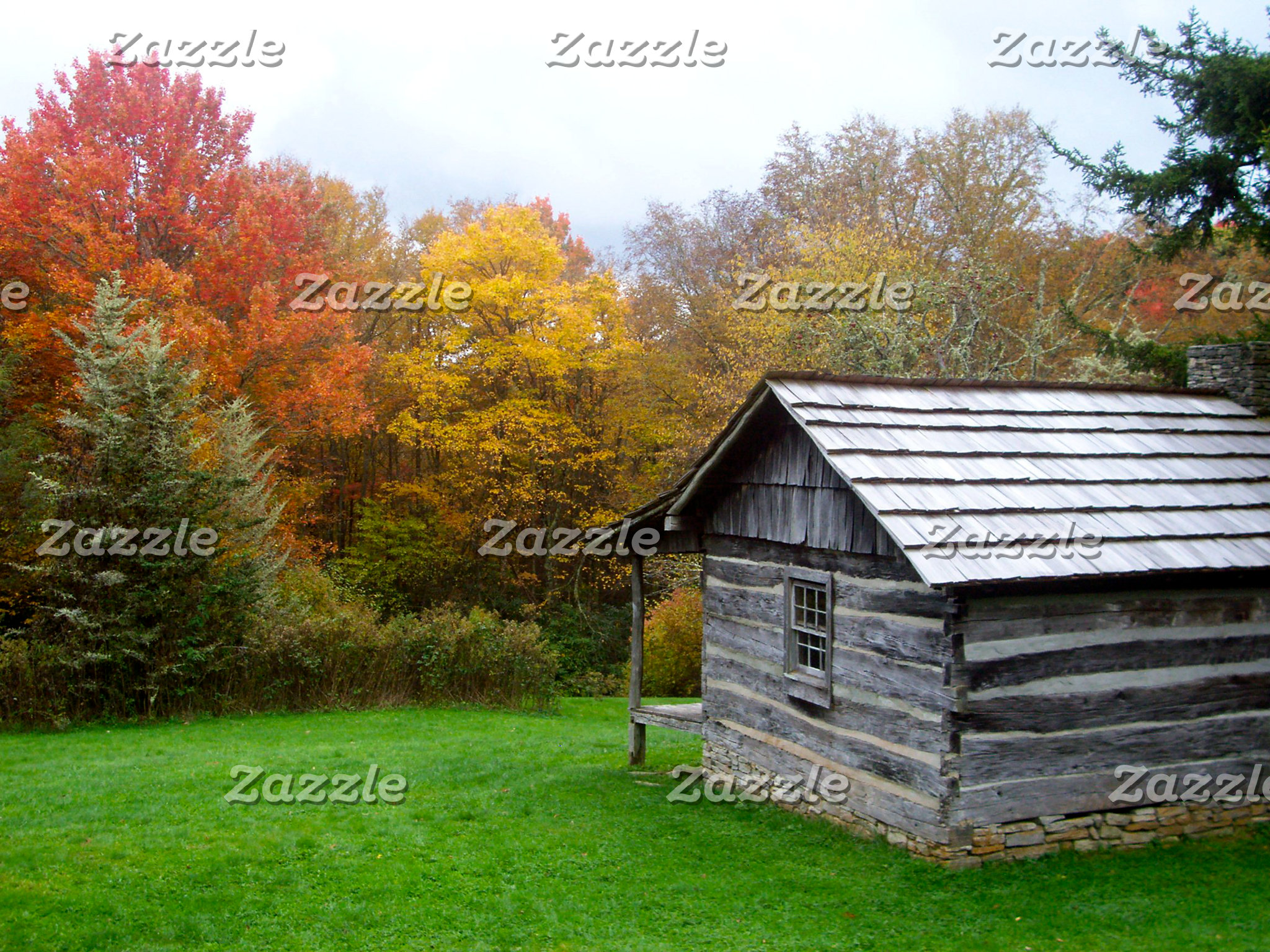 Ferguson Cabin