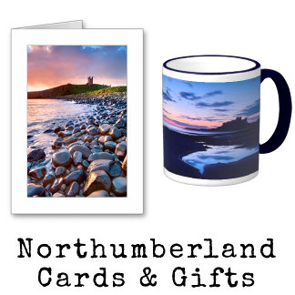 Northumberland (Cards and Gifts)