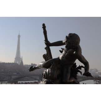 Bridge ALEXANDRE III/Paris