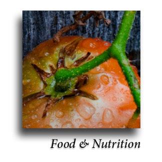 Food & Nutrition+
