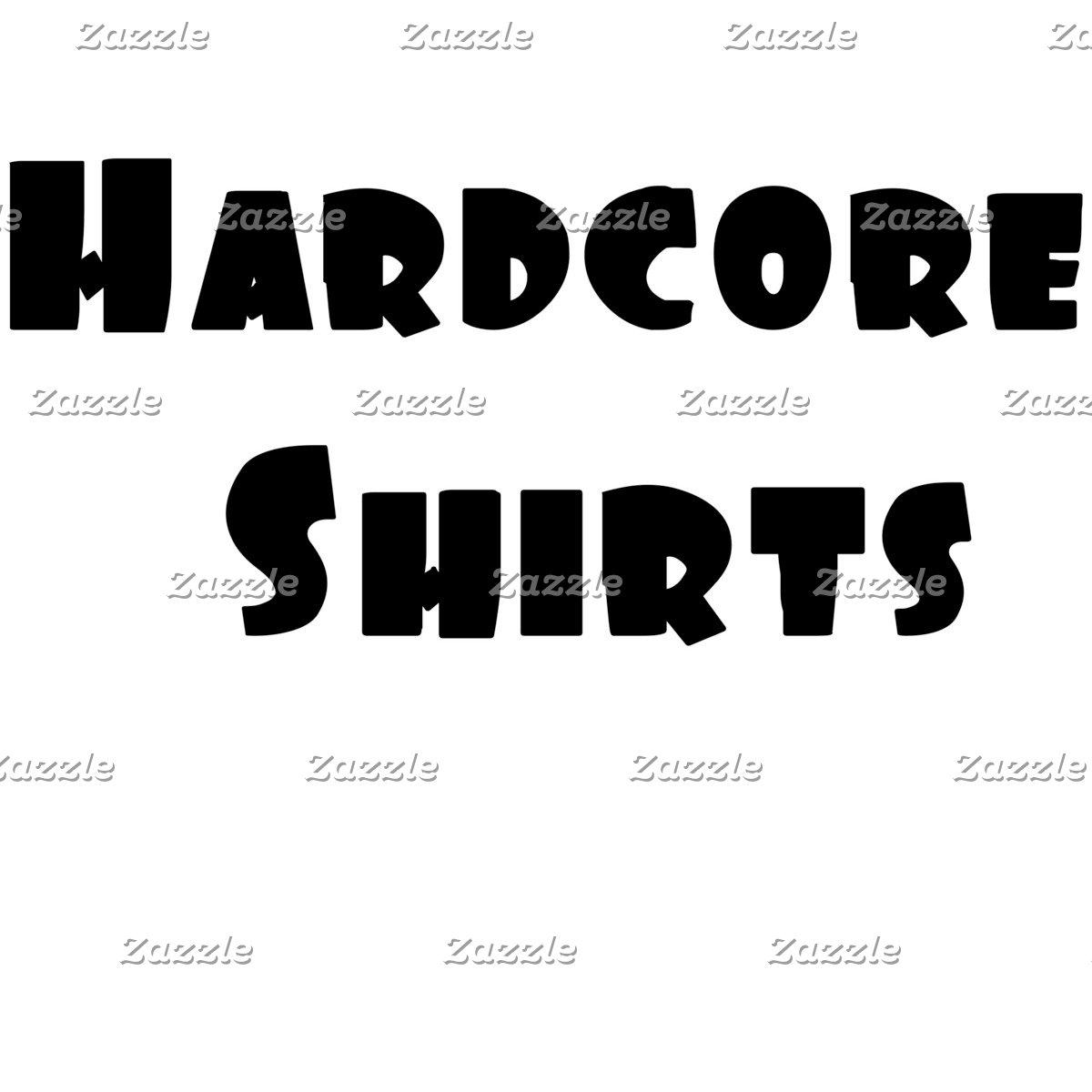 Hardcore Shirts