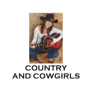 Country and Cowgirls