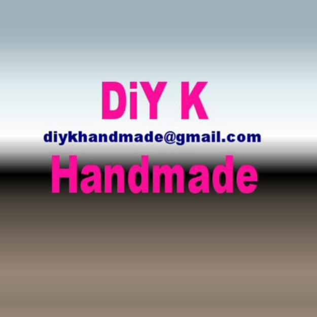DiYKHandmade
