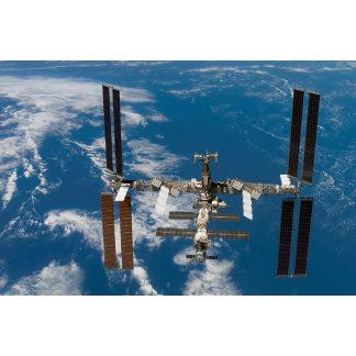 International Space Station 18