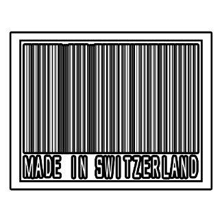 Made In Switzerland