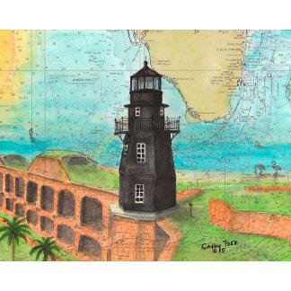 Florida - Gulf Coast Lights