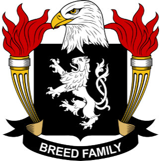 Breed Coat of Arms