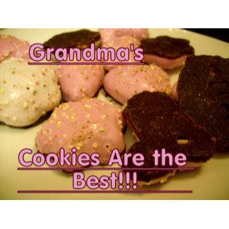Grandma/Grandpa