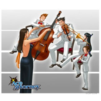 Ace Attorney Orchestra