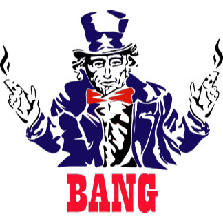Uncle Sam Bangs