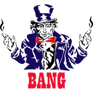 Uncle Sam Bangs