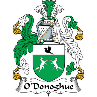 O'Donoghue Coat of Arms