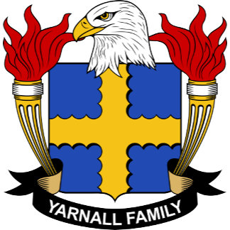 Yarnall Coat of Arms