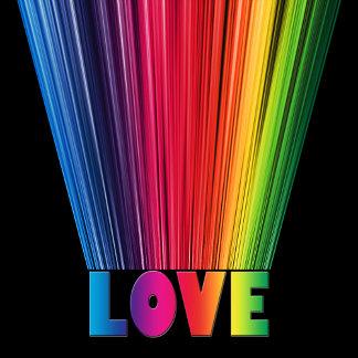 Love Rainbow Colors