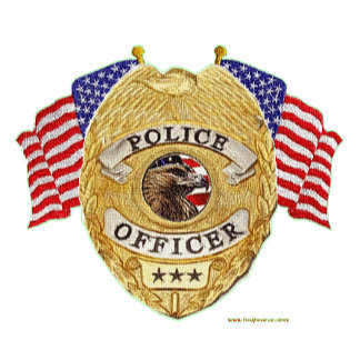Police_Badge_Flags_Texturized