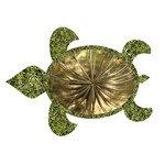 Garden Sea Turtle