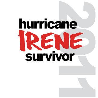 Hurricane Irene Survivor - 2011