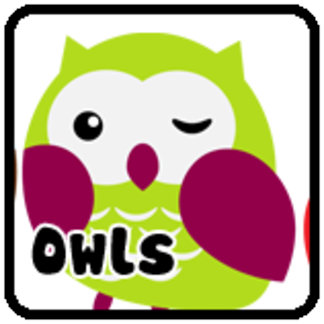 Cute and Kitschy Owls