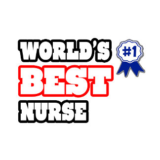 World's Best Nurse