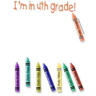 I'm in 4th Grade!