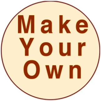 Make Your Own Products