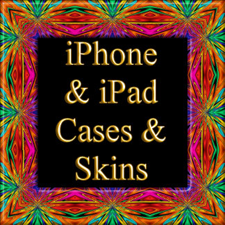 Phone, iPad and Kindle Covers, Cases and Skins