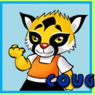 COUG---Cougar
