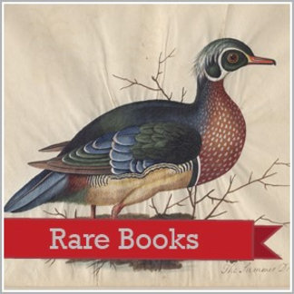 Rare Books & Special Collections