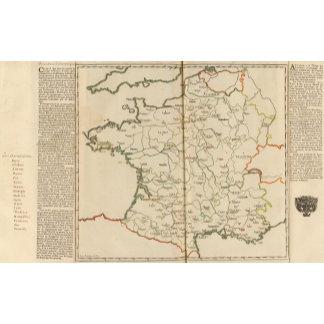 Generalities of France