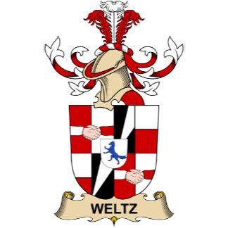 Weltz Coat of Arms