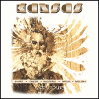 KANSAS - 2006 Tour