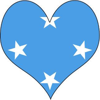 I Love Micronesia