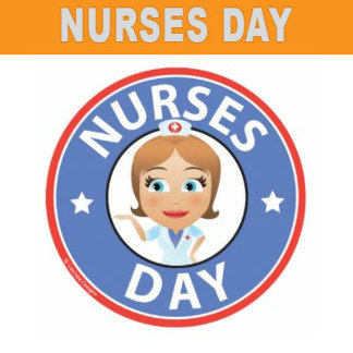 Nurses Day T-shirts and Gifts for Nurses Day