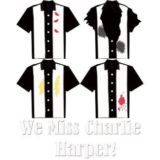 We Miss Charlie!
