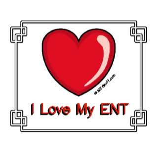 ENT physician