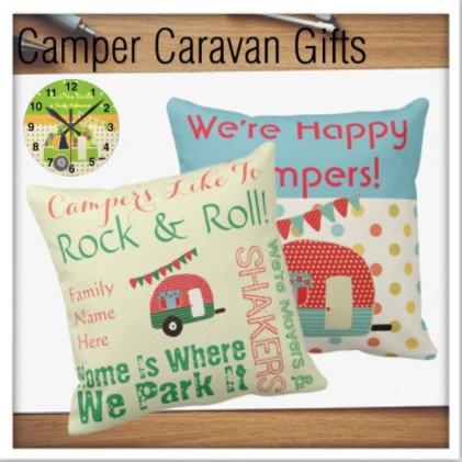 Camper Gifts