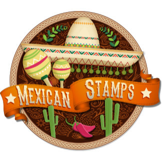 Mexican Postage