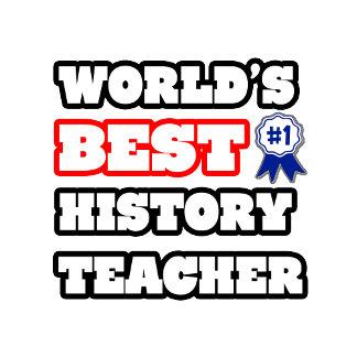 World's Best History Teacher