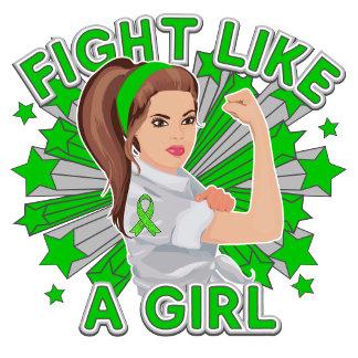 Cerebral Palsy Modern Rosie Fight