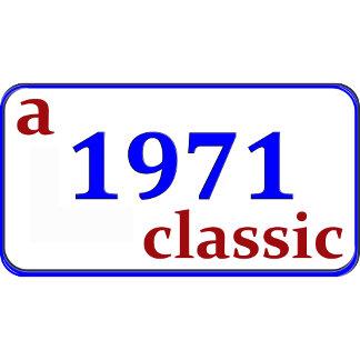 1971, 40th Birthday Gifts!