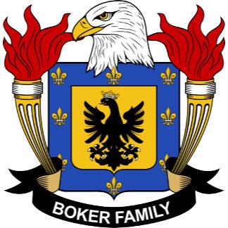 Boker Coat of Arms